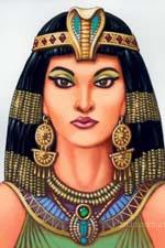 прически фото древнего египта